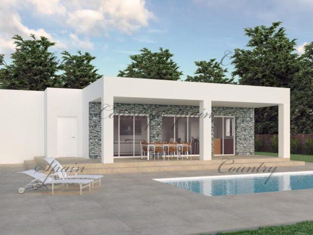 {:en}New Villa Off Plan, Model