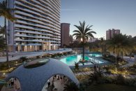 {:en}2 Bedrooms Apartment in Benidorm - sh1920{:}{:fr}Apartment de 2 Chambres  à Benidorm - sh1920{:}{:nl}Apartment met 2 Slaapkamers  in Benidorm - sh1920{:} om Benidorm, Alicante, Spain van 288000